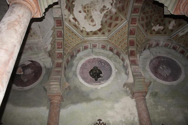 Scuderie moresche di Casa Sironi, il gioiello di Robecco