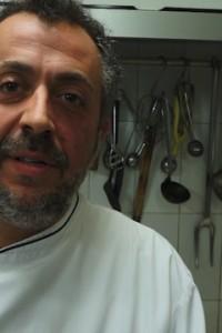 Gorgonzola, risotti e verze brinate: la tradizione secondo lo chef Picelli