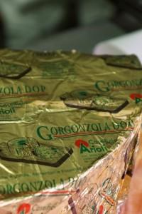 """Gorgonzola dop, il caseificio Arioli: """"Nato ad Abbiategrasso"""""""