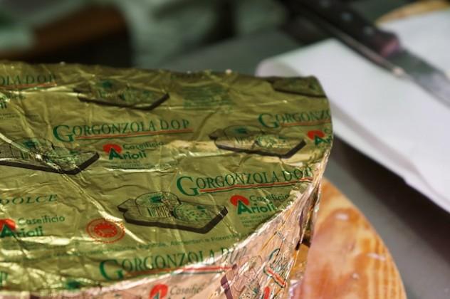 Gorgonzola Arioli
