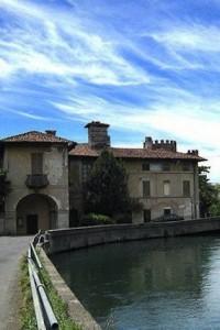 Cosa rimane delle Case dei custodi delle acque