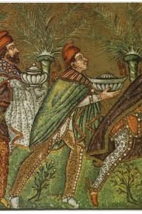Re Magi, i loro corpi divisi tra sant'Eustorgio, Brugherio e Colonia
