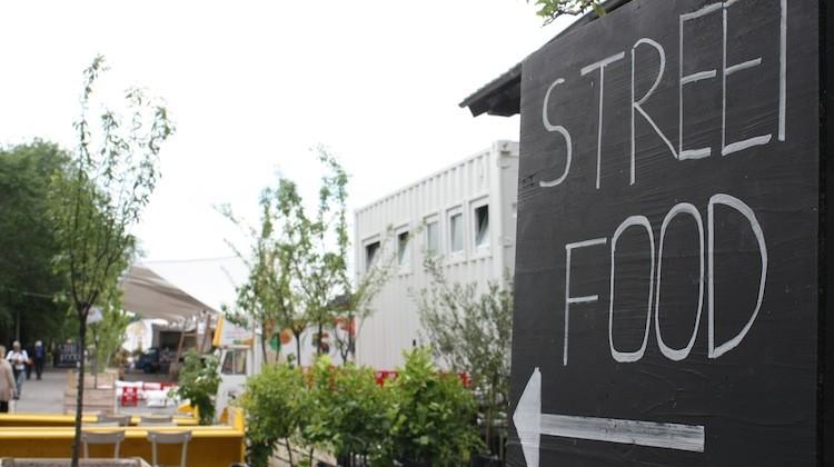 Mercato Metropolitano, ecco i 5 food truck da non perdere